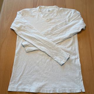 45rpm Tシャツ サックスブルー サイズ L