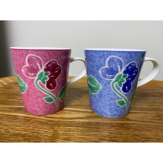 ジバンシィ(GIVENCHY)のジバンシー マグカップ 2個セット(グラス/カップ)