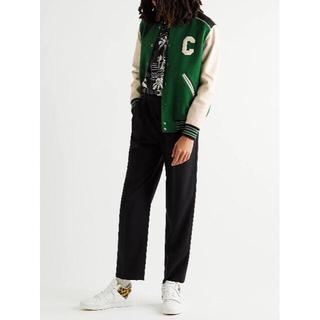 セリーヌ(celine)のCELINE HOMME varsity jacket(スタジャン)