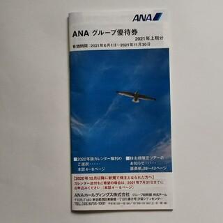 ANAグループ優待券(冊子)(その他)