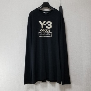 Y-3 - Y-3 LONG SLEEVE T-SHIRT