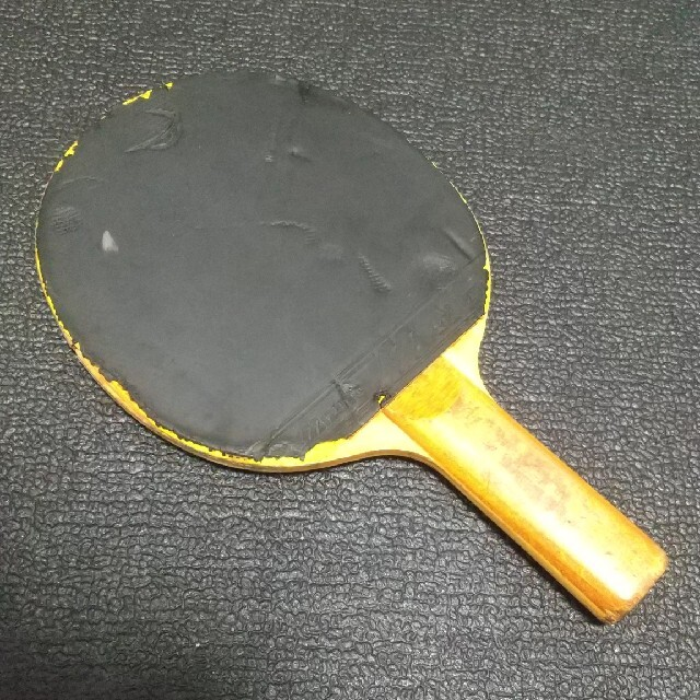 MIZUNO(ミズノ)の中古 卓球ラケット ミズノ スポーツ/アウトドアのスポーツ/アウトドア その他(卓球)の商品写真