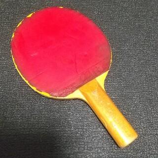 MIZUNO - 中古 卓球ラケット ミズノ