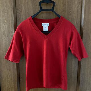 アニエスベー(agnes b.)の【agnes b.】Tシャツ(Tシャツ(半袖/袖なし))