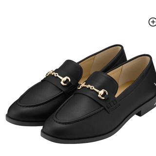 ジーユー(GU)のGUビットローファー(ローファー/革靴)