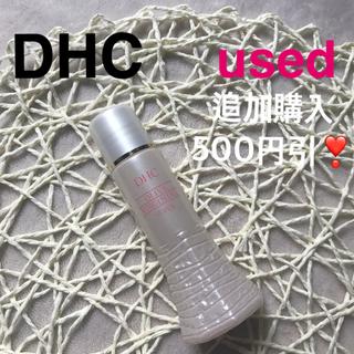 DHC - (used)DHC☘オリーブバージンオイル スーパー