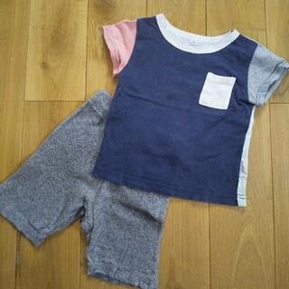 MARKEY'S - 【MARKEY'S】Tシャツとパンツのセット