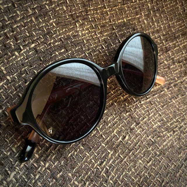 UNITED ARROWS(ユナイテッドアローズ)のBLANC.. /ブラン サングラス レディースのファッション小物(サングラス/メガネ)の商品写真