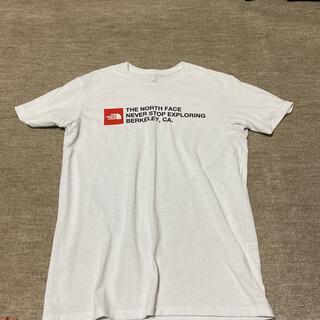 THE NORTH FACE - THE NORTH FACE ノースフェイス 半袖tシャツ Lサイズ
