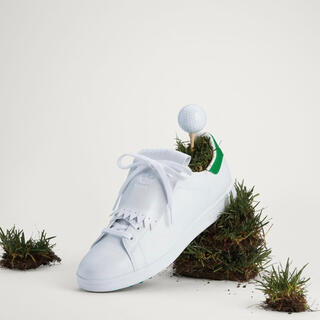 adidas - adidas STAN SMITH GOLFスタンスミスゴルフシューズ25.5