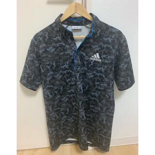 アディダス(adidas)のメンズゴルフウェア ポロシャツ adidas(ウエア)