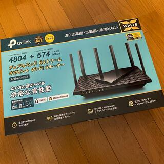 TP-Link 無線LANルーター ARCHER AX73