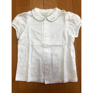 ベビーディオール(baby Dior)のloveNY様専用 美品 ベビーディオール ブラウス 90(80)(ブラウス)