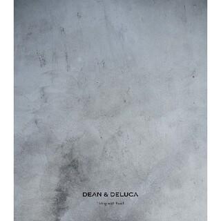 DEAN & DELUCA - DEAN&DELUCAカタログギフト(チャコール)