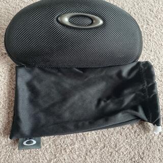 オークリー(Oakley)のオークリー サングラスケース 巾着袋付き 新品(サングラス/メガネ)