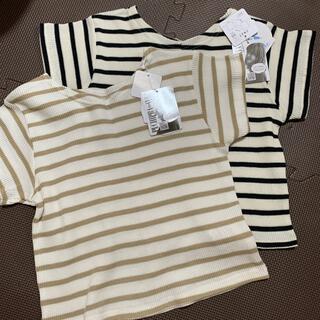 シマムラ(しまむら)のプチプラのあや (Tシャツ/カットソー)