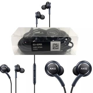 サムスン(SAMSUNG)のgalaxy S8.9 AKG EOIG955(ヘッドフォン/イヤフォン)