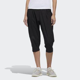 アディダス(adidas)のアディダス W M4T 総柄ストレートルックカプリ(その他)