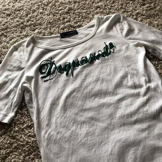 ディースクエアード(DSQUARED2)のディースクエアード2 半袖Tシャツ(Tシャツ(半袖/袖なし))