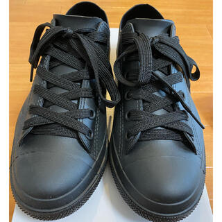 レインスニーカー(長靴/レインシューズ)