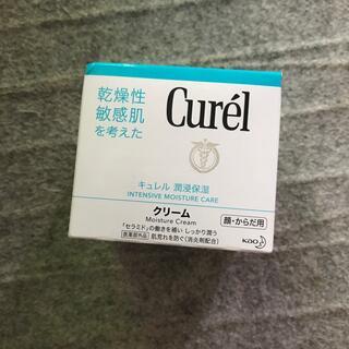 キュレル(Curel)のキュレル 潤浸保湿クリーム 90g(ボディクリーム)
