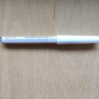 シセイドウ(SHISEIDO (資生堂))の資生堂 眉墨鉛筆 グレー(アイブロウペンシル)