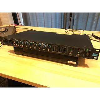 美品 Focusrite OctoPre MkII 高音質マイクプリアンプ(その他)