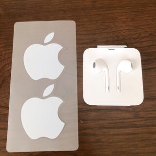 iPhone - めぇた様 専用*iPhoneイヤホン 純正