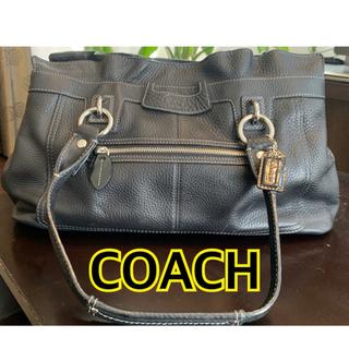 コーチ(COACH)のcoach【コーチ】のバッグです(ハンドバッグ)