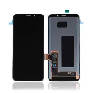 Galaxy - GALAXY S9 フロントパネル G960/G965
