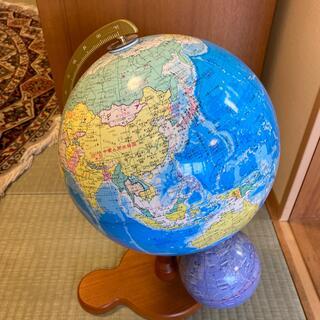 地球儀 天球儀