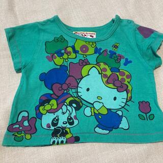 グラグラ(GrandGround)のグラグラ♡キティコラボT(Tシャツ)