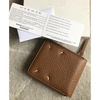 Maison Martin Margiela - マルジェラ新品!二つ折り財布