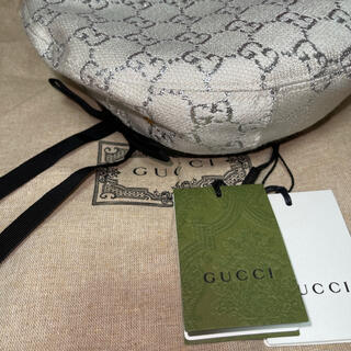 グッチ(Gucci)のGUCCI グッチ ベレー帽 (ハンチング/ベレー帽)