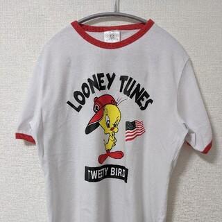 ディズニー(Disney)のLOONEY TUNES tシャツ(Tシャツ(半袖/袖なし))