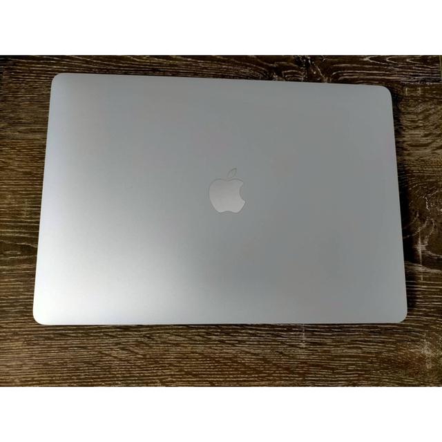 Apple(アップル)のSwatch様専用MacBook Airプレゼント付き スマホ/家電/カメラのPC/タブレット(ノートPC)の商品写真