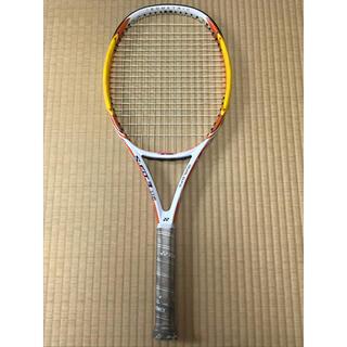 ヨネックス(YONEX)のテニスラケット YONEX S-Fit3 US(ラケット)