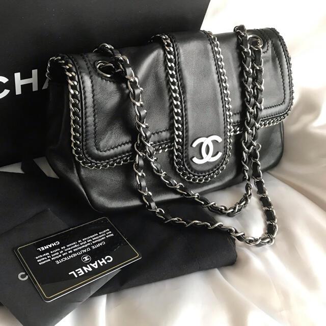 CHANEL(シャネル)のM£様専用 レディースのバッグ(ショルダーバッグ)の商品写真