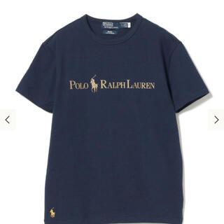 POLO RALPH LAUREN - POLO RALPH LAUREN for BEAMS Tシャツ L