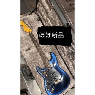 フェンダー(Fender)のfender American pro II Stratocaster(エレキギター)