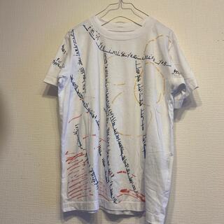 Maison Martin Margiela - soduk⭐︎スドーク2020ss Tシャツ 美品