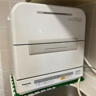パナソニック(Panasonic)のPanasonic 食器洗い乾燥機 NP-TM8(食器洗い機/乾燥機)