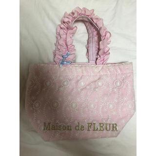 メゾンドフルール(Maison de FLEUR)のすずりっち様 専用(トートバッグ)