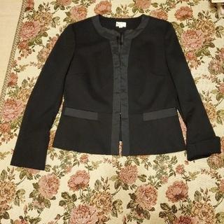 ブラックスーツ(40)