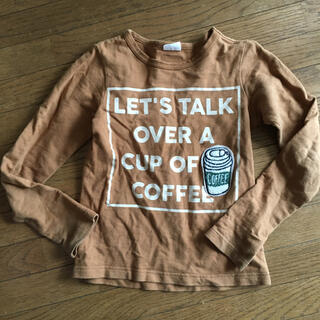 BREEZE - 男の子 ロンT 長袖 tシャツ  ブリーズ 130 140