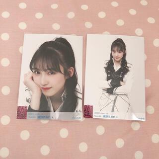 エヌエムビーフォーティーエイト(NMB48)のNMB48 横野すみれ 生写真(アイドルグッズ)