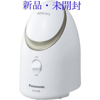 Panasonic - 【新品】パナソニック ナノケア EH-SA3B-N スチーマー