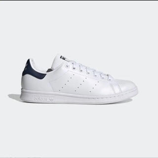 アディダス(adidas)のadidas アディダス スタンスミス オリジナルス ネイビー(スニーカー)