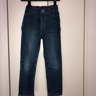 ジーユー(GU)の子供服 ズボン 120センチ(パンツ/スパッツ)