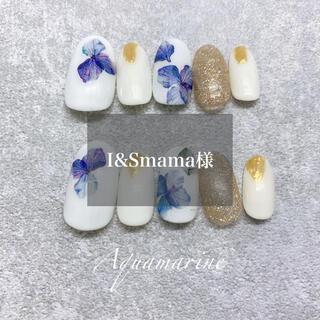 I&Smama様専用ページ(つけ爪/ネイルチップ)